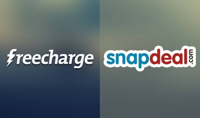 Snapdeal is looking forward to sell Freecharge for $500 Mn