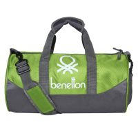 United Colors of Benetton Gym Bag Poly...