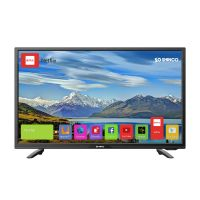 Shinco 80 cm (32 Inches) Full HD LED Smart TV SO32AS (Black) (model_year 2017)- Amazon