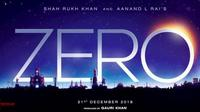 Book ZERO movie tickets and get 50% off upto 150