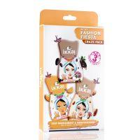 Ikkai Fashion Fiesta Craze Pack, 10g (Pack of 3)- Amazon