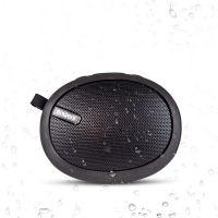 [Prime Only] Envent LiveFree 325 ET-BTSP325 Wireless Portable Bluetooth Speakers (Black)- Amazon