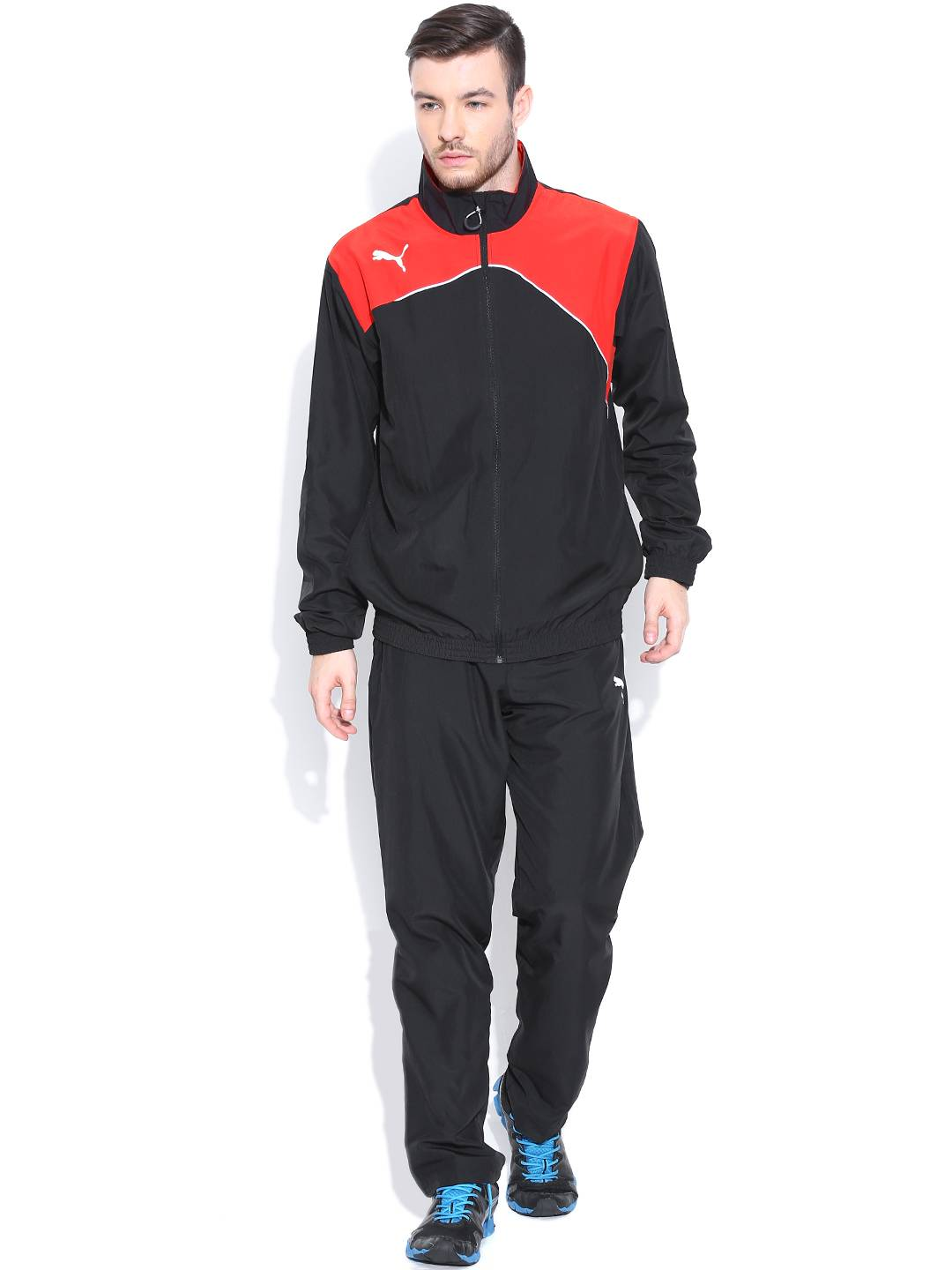 Get upto 70% OFF on Puma Shoes , Jackets, Tracksuits , Shirts and Many More Products.
