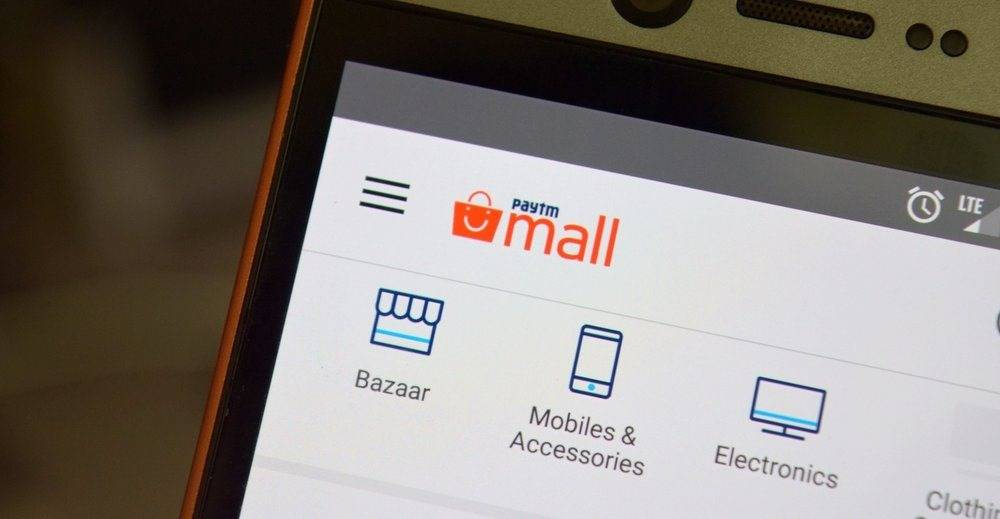 Paytm launches new online market Paytm mall after crossing 200 million users