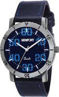 Newport & Skmei Watches  Starts from Rs. 192- Flipkart