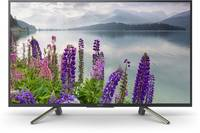 Sony Android 123.2cm (49 inch) Full HD LED Smart TV (KDL-49W800F)