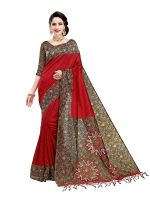 50% Off on Women's Ethnic Wear- Amazon
