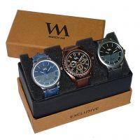 [LD] WM Stylish Watches- Amazon