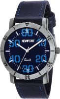 Newport & Skmei Watches  Starts from Rs. 232- Flipkart