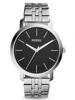 50% Off on Fossil Watches- Tatacliq