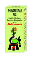 Baidyanath Bhuwaneswar Ras - 80 Tablets- Amazon
