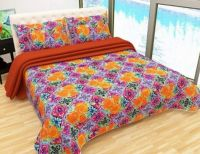 50% Off on Bombay Dyeing or Raymond Home Bedsheet- Amazon