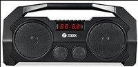 (Hot deal) Zoook Rocker Boombox+ 32W Bluetooth Speakers (Black)Amazon's Choic...