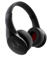 Motorola Pulse Escape SH012 Wireless Headphones (Black)- Amazon