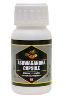SUPER TOY Herbal Ginseng Ashwagandha Capsules -60 Tablets- Amazon