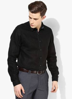Get Upto 50%Off On Formal Wear Collections for Men.