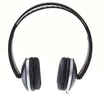 [LD] Envent Beatz 500 ET-HPM500 BK Wired Headphones with Mic (Black)- Amazon