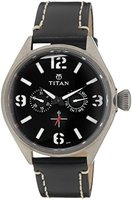Titan watches on 60 % off