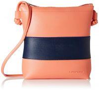Upto 75% Off on Kanvas Katha Women's Handbag (Multicolor) Starts from Rs. 130- Amazon