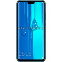 [Free BoAt Rockerz] Huawei Y9 2019 (4GB RAM, 64GB Storage)- Amazon