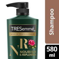 [LD] TRESemme Nourish and Replenish Shampoo, 580ml- Amazon