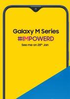 [Launch 28th Jan] Samsung Galaxy M Series- Amazon