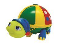 Funskool Roly Poly Turtle- Amazon