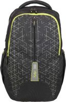 [LD] Skybags 33 Ltrs Black Laptop Backpack (BPSPA3BLK)- Amazon