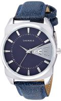 Laurels Lo-inc-203 Analog Blue Dial Men's Watch-Lo-Inc-203- Amazon