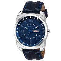 Laurels Analog Blue Dial Men's Watch - Lmw-Bd-030307- Amazon