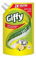 Giffy Lemon and Active Salt 1000ml- Amazon