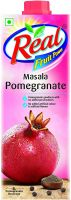Real Masala Pomegranate, 1L (Pack of 2)- Amazon