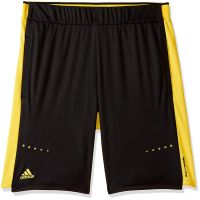 (Size 140) Adidas Boys' Regular Fit Synthetic Shorts- Amazon