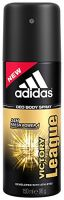 40% Off on Adidas Deodorant- Amazon