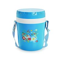 Cello Micra Insulated Lunch Carrier Set, 3 Container- Amazon