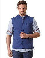 NNNOW : Upto 80% Off On Jackets, Waistcoats & Blazers - From Rs. 1000