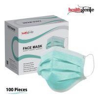 [LD] Healthgenie Disposable Elastic 3-Ply Face Mask- Amazon