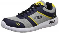 (Size 6) Fila Men's Rosun Running Shoes- Amazon