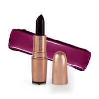 Makeup Revolution Rose Gold Lipstick, Diamond Life, 3.2g- Amazon