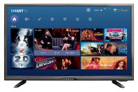 Kevin 80 cm (32 Inches) HD Ready LED Smart TV K32CV338H (Black)- Amazon