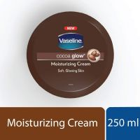 Vaseline Cocoa Body Cream, 250ml- Amazon