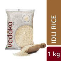 [Pantry] Amazon Brand Vedaka Idli Rice, 1kg- Amazon