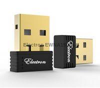 Electron Mini Wireless N 11n Wi-Fi Nano USB Wi-Fi Adapter Dongle WiFi USB adapter- Amazon