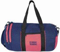 Devagabond 48 cms Blue Gym Shoulder Bag(apply 35% coupon)