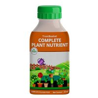 [LD] Trust basket Concentrated All Purpose Organic Plant Nutrient 25ml- Amazon