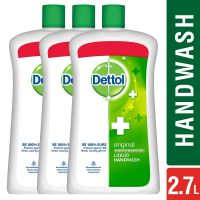 [Subscribe] Dettol Original Liquid Soa...