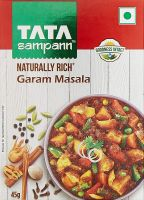 [Pantry] Tata Sampann Garam Masala, 45g- Amazon