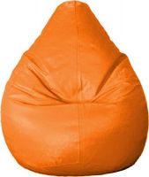 CaddyFull XL Bean Bag Cover (Orange)- Amazon
