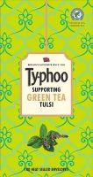 Typhoo Green Tea, 100 Tea Bags- Amazon