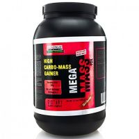Magnus Nutrition Mega Mass 10K - 2.2 lbs- Amazon